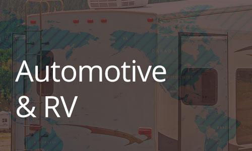 Bespoke Hardware Automotive & RV