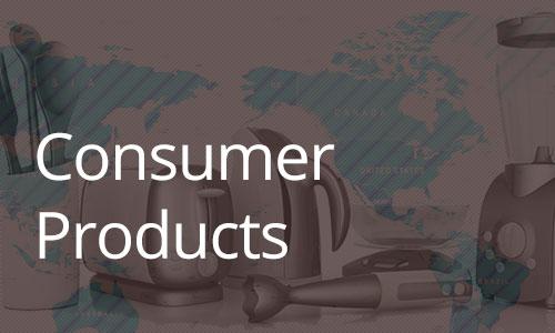 Bespoke Hardware Consumer Products