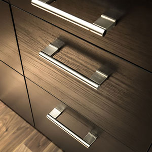 Bespoke Hardware Kitchens & Bathrooms